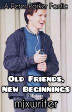Old Friends, New Beginnings || Peter Parker by mjhollandd