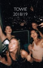 TOWIE 2018/19 by mollyswriting