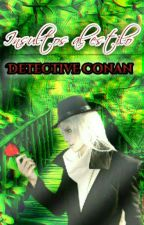 Insultos al estilo Detective Conan by Mejores_Amigas_Lolis