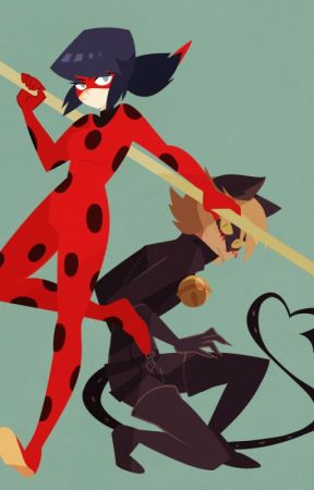 Pens and Sticky Notes: A Miraculous Ladybug Fanfiction by ProphecyScribbler