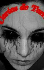 Cortos de Terror ¿Podras Dormir Tranquilo? by inakibb17