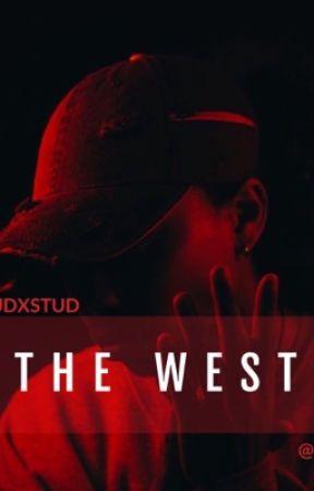 The West  by _PrincessLexx