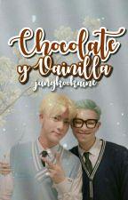 Chocolate y vainilla ¡! Namjin [OS] by jungkookaine