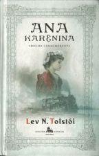 Anna Karenina by AlaskaZamora