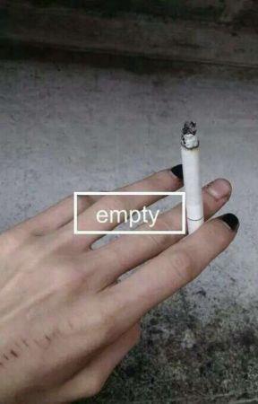 Empty || Draxler by mullerisanigga