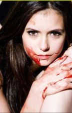 Life as a vampire (elena from vampire diaries) by cleo_bites