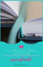 Il rifugio degli scrittori esordienti by judith29114