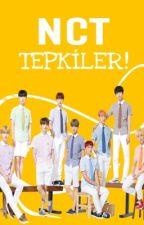 NCT İLE TEPKİLER! by EVRENAS