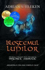 Blestemul lupilor by --Smiley