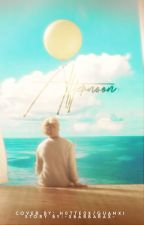 Afternoon → VMIN #KpopAwardsWattpad by -XBarbaraX-
