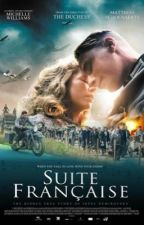 Suite Francaise by novelfanatic_