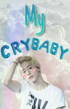 My Cry Baby || Märksøn [BOOK 1] by Nikkamartinez1
