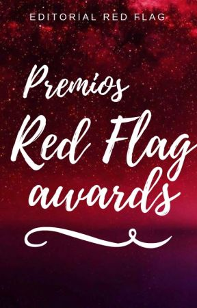 Red Flag Awards| Abierto by EditorialRedFlag