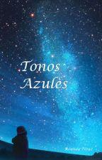 Tonos Azules by Romlux