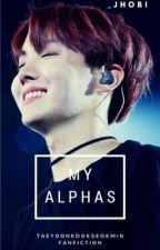 My Alphas •Taeyoonkookseokmin• by _JHobi
