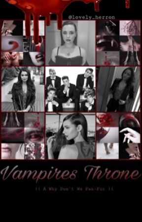 Vampire Princess  // Why Don't We ♡ by zachslittleprincess