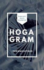 HOGAGRAM by takeshikovacz