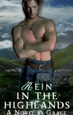 Rein in the Highlands by browneyedchick
