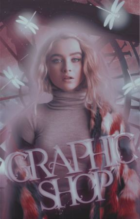 Graphic Shop by totgraphics