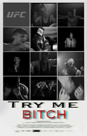 Try me BITCH → Scömìche  by Imagineliveinlove