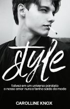 Style by kendollx