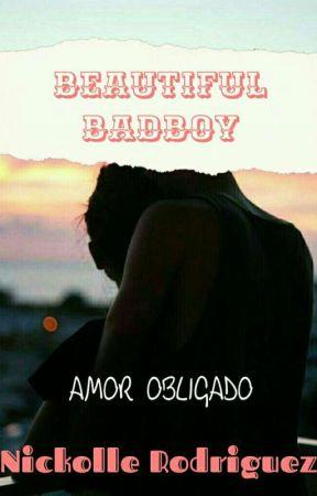 Beautiful Badboy by nickolleka