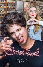Lovestruck (Bradbrina) by BHStark