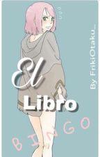 El libro bingo  by FrikiOtaku_