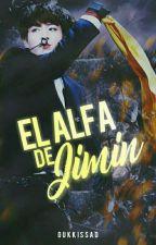 El Alfa de Jimin ➳ KOOKMIN 국민  by parkjeonsx