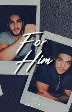 FOR HIM ➿ THIAM by dyIans