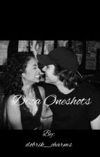 David and Liza one shots by NOTDAVIDDOBRIK