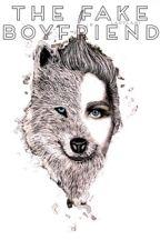 The Fake Boyfriend  ~Teen Wolf Fanfic~ by LacyLani