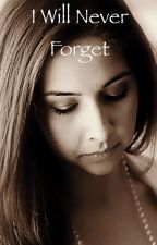 I will never forget by mashava