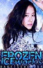 Frozen ICEworks by BabyIceBender