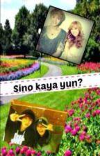 Sino kaya yun? [Chanyul,KrisSica fanfiction] by pusaryn