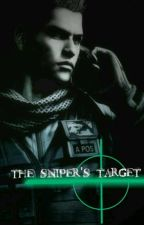 The Sniper's Target (Piers Nivans Imagines) by rey_asha