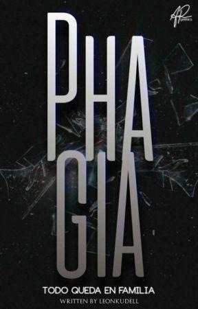 PHAGIA by NinaKudell