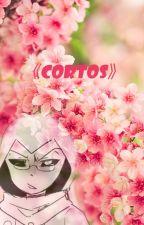 《CORTOS》●[L!Goth x Reader]●  by AnaGamesAnime
