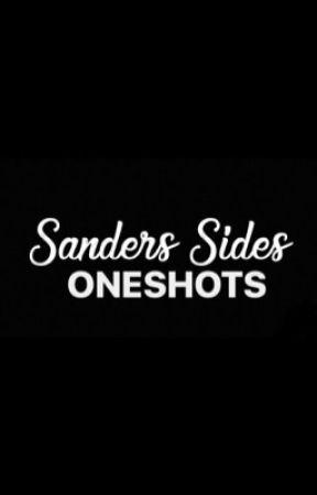 Sander Sides Oneshots - Secrets (Patton Angst) - Wattpad