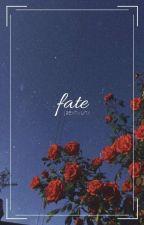 fate ➳ jaebum. by jaexhyunx