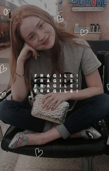 FRAGILE| IT (EDITING!)