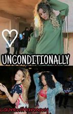 Unconditionally  (Norminah) by SaucedupJauregui