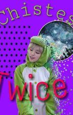 Twice-humor del güeno by LasTetasDeJihyo