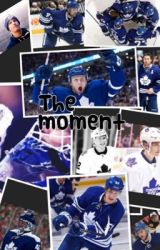 NHL Toronto Maple Leafs  / The Moment by K24lovesTbozak