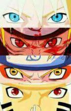 """Naruto """"El Dios de los Shinobis"""" by Naruto-Sannin"""