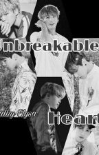 Unbreakable Heart - JiKook by kitanaseokjin