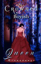 My Boyish Bestfriend Turn To A Campus Queen (Book 1) by Panda_Black01