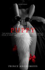 Puppy (ManxBoy) | Wattys2017 by XxPrinceAnonomousxX