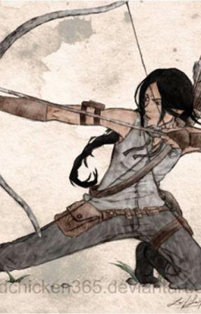 The Hunters of Artemis by SpectrumAgent