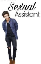 Sexual Assistant-Larry Stylinson (resubiendo) by TwinkyTomlinson